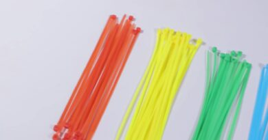 Global Nylon Cable Ties Market to Gain USD 248.5 Million by 2026, at a CAGR of 8.4% during 2019-2026 Timeframe – [220 pages] Exclusive Report by Research Dive